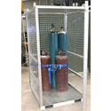 General Gas Storage Cages
