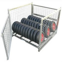 Stillage Storage Cages